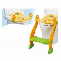 Pinocchio Anpanman 2ways Training Potty seat 1.5Y+