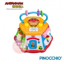 Pinocchio Anpanman 7-sided Toy 10M+ **Self pick by cash $499**