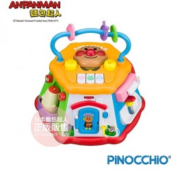 **Self pick by cash $499** Pinocchio Anpanman 7-sided Toy 10M+