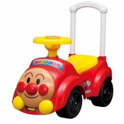 Pinocchio Anpanman Musical Walker 1.5Y~5Y **Self pick by cash $515**