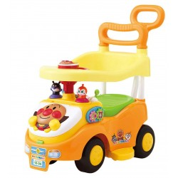 Pinocchio Anpanman Three-stage Walker 10M+ **Self pick by cash $699**