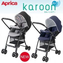 Aprica Karoon Air stroller (Navy)