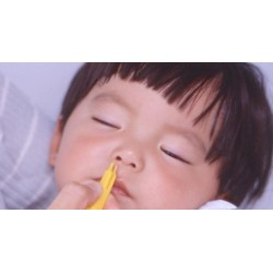 Baby Green Bell Baby Nose Cleaner
