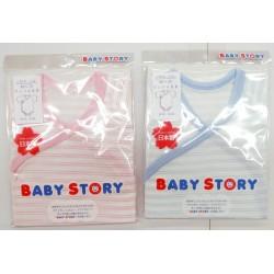Baby Story Newborn Bodysuit Underwear (SH-KT12069)