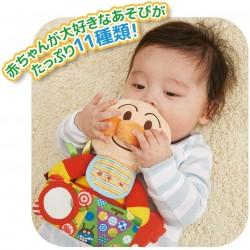 Anpanman Plush Toys 3M+