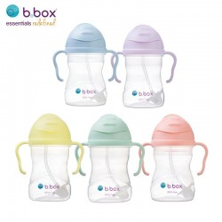 [Official Goods] b.box Sippy Cup (Gelato) 240ml 6M+
