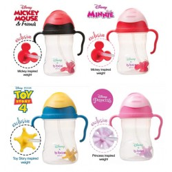 b.box Sippy Cup (Disney) 240ml 6M+