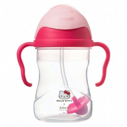 b.box Sippy Cup (Hello Kitty) 240ml 6M+
