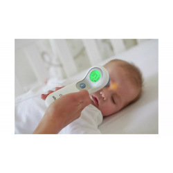 Braun 2 in 1 Non Contact Digital Forehead Thermometer NTF3000 *SELF PICK BY CASH $445*