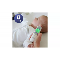 Braun ThermoScan 7 Ear thermometer with Age Precision IRT6520 *SELF PICK BY CASH $399*