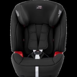 Britax Evolva 1-2-3 SL SICT Car Seat 9M-2Y