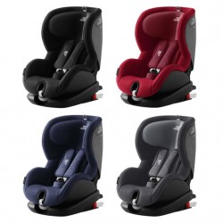 Britax Trifix i-Size Car Seat 9M-4Y