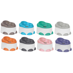 Bumbo Step Potty 18M+