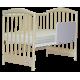 C-MAX Baby Cot 1701 AUTHORIZED GOODS