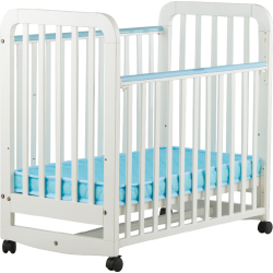 C-MAX Baby Cot 2401B AUTHORIZED GOODS