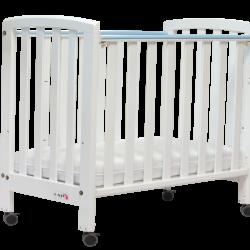 C-Max Baby Cot 888-C