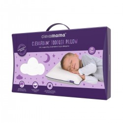 Clevamama - ClevaFoam® Toddler Pillow