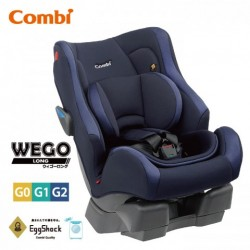 Combi Carseat WEGO Long SP EG