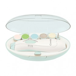 Combi Baby Label Nail Trimmer