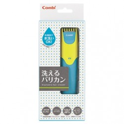 Combi Baby Label Washable Hair Clipper 6M+