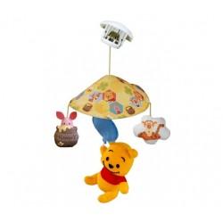 Winne The Pooh Stroller Toy 0M+