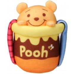 Winne the Pooh Soft Rattle 2M+