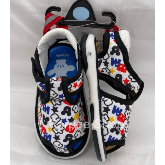 Disney Mickey mouse The First Years Shoes