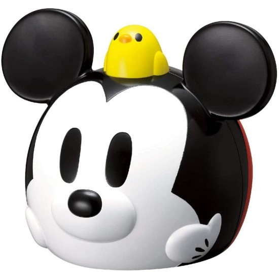 Disney baby Come with English Mickey Mouse for the first time!