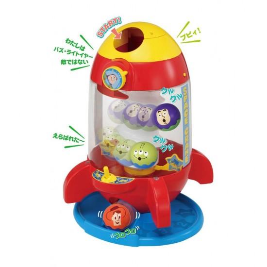 Disney Baby Toy Numi Ball Talking Rocket Toy Story