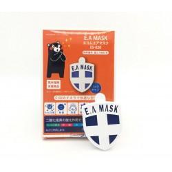 JAPAN E.A Mask