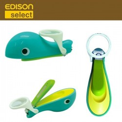 Edison Nail Clippers