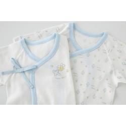 Fario Japan Underwear 2 Pcs Set 0~4M