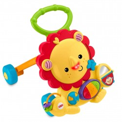 Fisher-Price® Musical Lion Walker ( Y9854 )