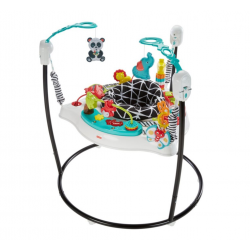 Fisher-Price® Animal Wonders Jumperoo ( FWY4 )