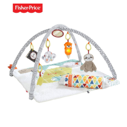 Fisher-Price Perfect Sense Deluxe Gym (FXC37) 0M+ **Self pick by cash $509**