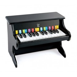 Hape 25Key Baby Grand Piano 3Y+ **Self pick by cash $789**