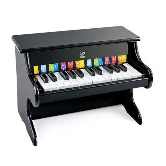 Hape 25Key Baby Grand Piano 3Y+ **Self pick by cash $789**