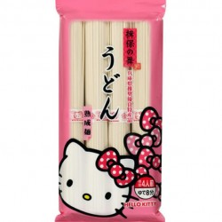 Hello Kitty Udon noodles  320g