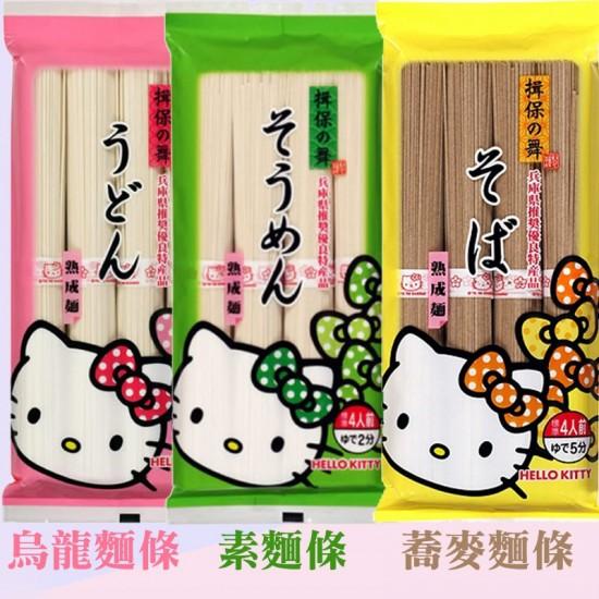 Hello Kitty Ibo no Mai Soba  320g