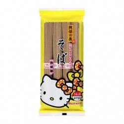 Hello Kitty Ibo no Mai Soba  320g