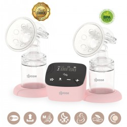 Osoda Double Breast Pump System