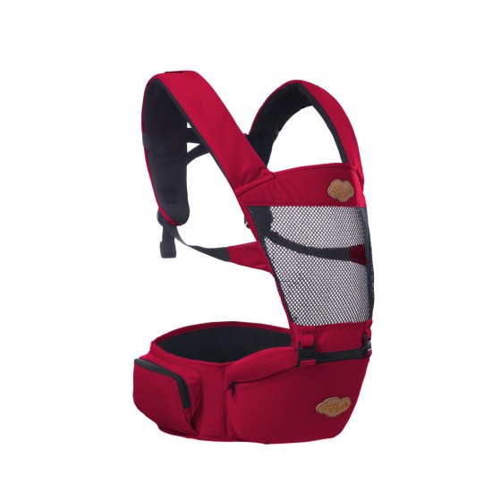 ISEE 2 in 1 Breathable Baby Carrier