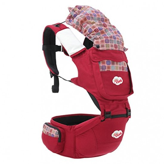 ISEE 2 in 1 Baby Carrier
