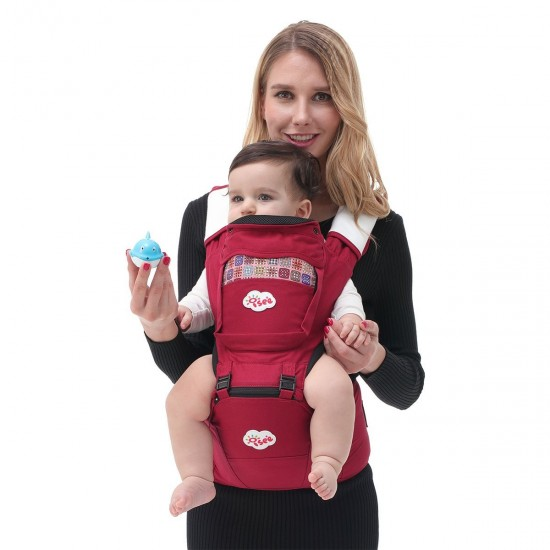 ISEE 3 in 1 Baby Carrier