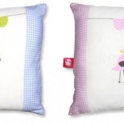 KUKU Duckbill Four Seasons Baby Pillow 6-15M KU2003