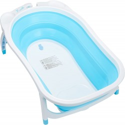 Little Princess Folding Bath Tub 0M+