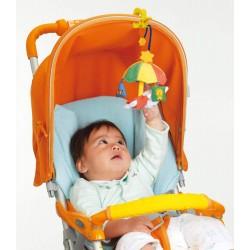 Miffy Stroller Toy 2M+