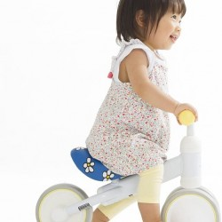 Ides D-Bike Mini Miffy Bike **SELF PICK BY CASH $609**
