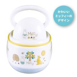 Miffy 4WAY Toilet potty 12M+