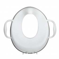 NUBY SAFETY TOILET SEAT TRAINER